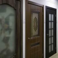 Выставка дверей для дома