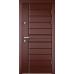 Дверь Снегирь 45 PP