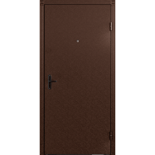 Стальная дверь Starter Steel