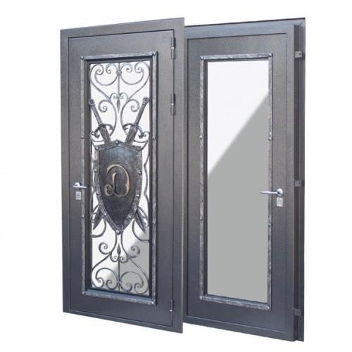 Дверь Дорман Авангард