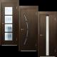 Двери в современном стиле серия 400