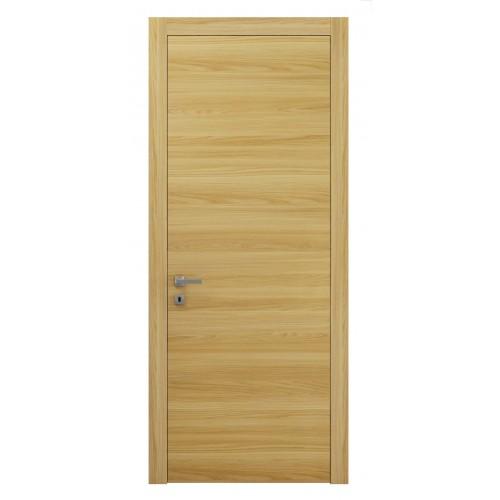 Дверь Planum Ciplex 0010 Медовый Ясень горизонт