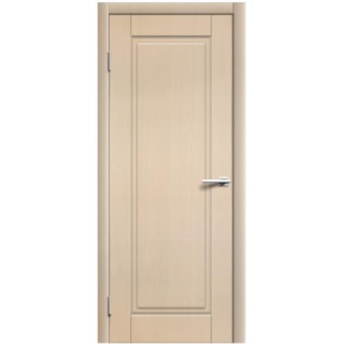 Двери Юкка Квадро К1 Клен матовый Глухая