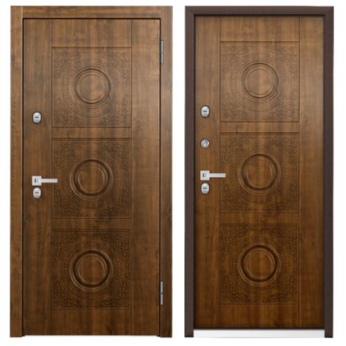 Входная дверь Torex Snegir PP (TS-4/TS-4)