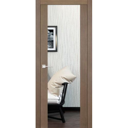 Дверь Quadro 6017 Дуб Дымчатый