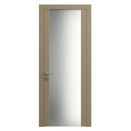 Дверь Planum 4114 Матовый Латте