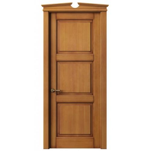 Дверь Toscana Plano 6309 Бук светлый с патиной