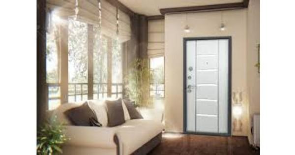 сколько будет стоить полностью установить стальную дверь
