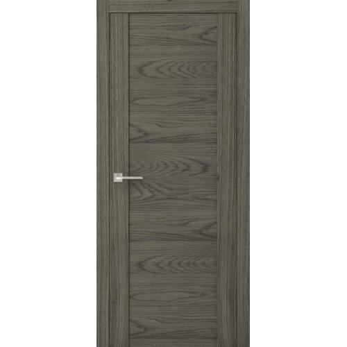 Дверь Quadro 6011 Дуб Пепельный