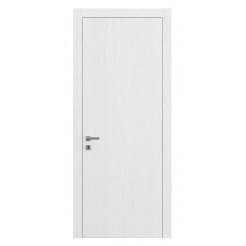 Дверь Planum 0010 Ясень Белоснежный верт
