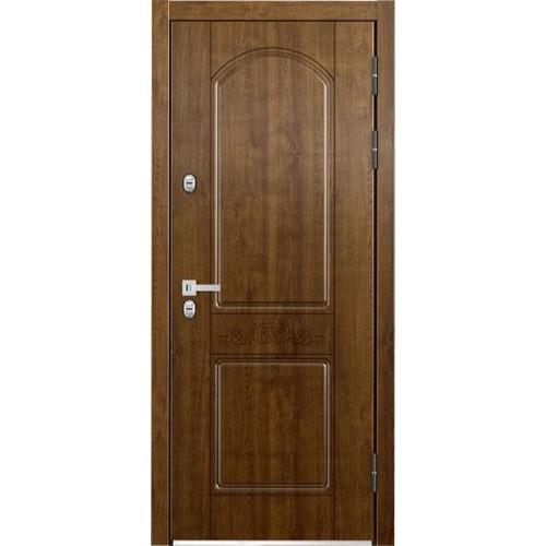 Двери с терморазрывом Снегирь 60 PP TS-5