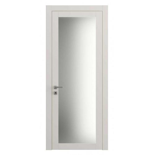 Дверь Planum 2102 Матовый Серый