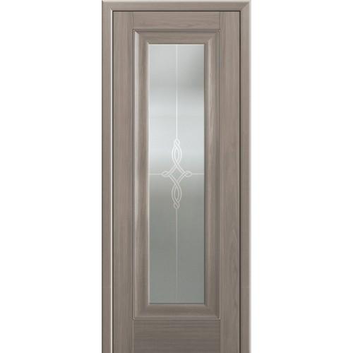 Дверь межкомнатная 24X