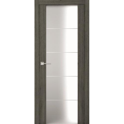 Дверь Quadro 6014 Дуб Пепельный