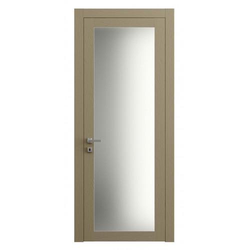 Дверь Planum 2102 Ясень Латте верт