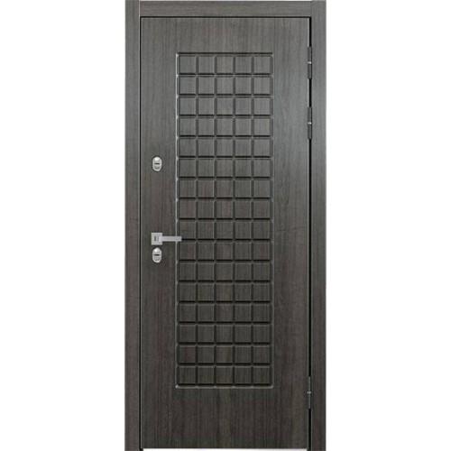 Двери с терморазрывом Снегирь PP 60 TS-1
