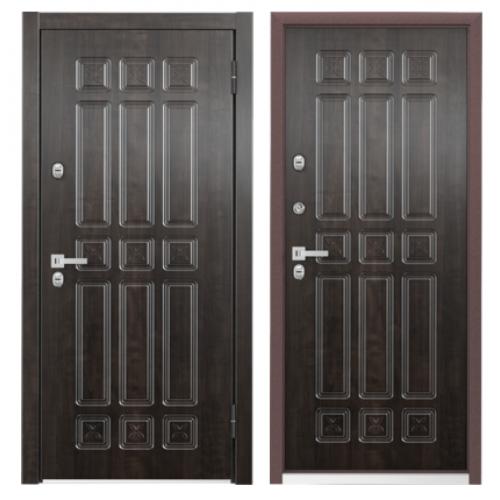Входная дверь Torex Snegir PP (TS-2/TS-2)