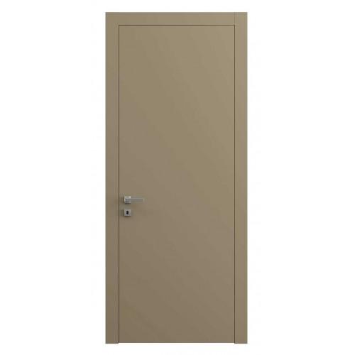 Дверь Planum 0010 Матовый Латте