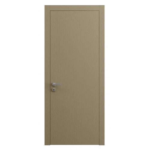 Дверь Planum 0010 Ясень Латте верт