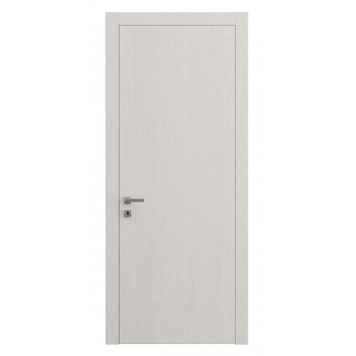 Дверь Planum 0010 Ясень Серый верт