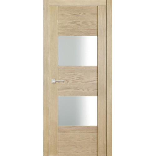 Дверь Quadro 6012 Дуб карамельный