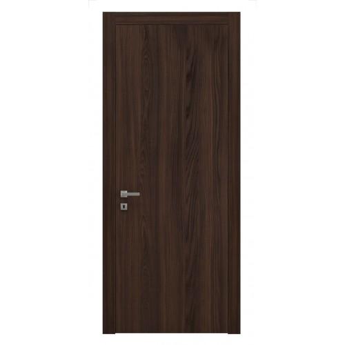Дверь Planum Ciplex 0010 Шоколадный Ясень верт