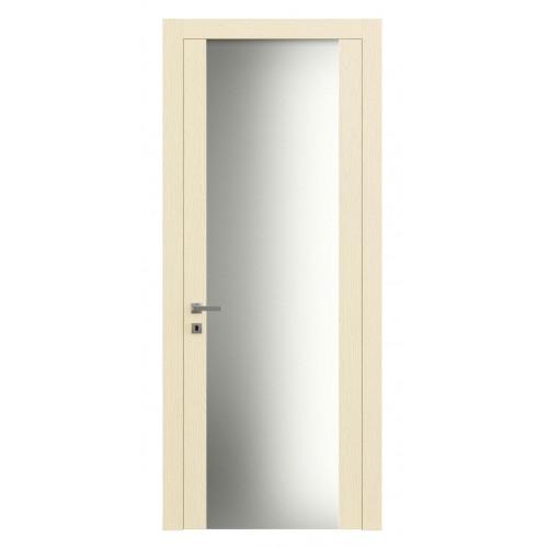 Дверь Planum 4114 Ясень Сливочный верт