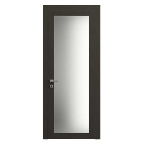 Дверь Planum 2102 Матовый Антрацит