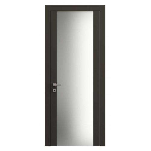 Дверь Planum 4114 Матовый Антрацит