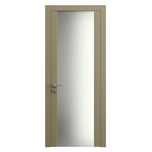 Дверь Planum 4114 Ясень Латте верт