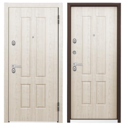 Входная дверь Torex Snegir PP (TS-8/TS-8)