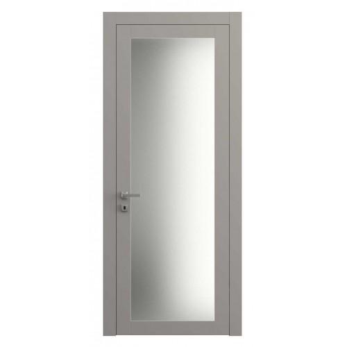 Дверь Planum 2102 Серый Тёмный