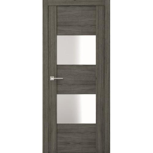 Дверь Quadro 6012 Дуб Пепельный