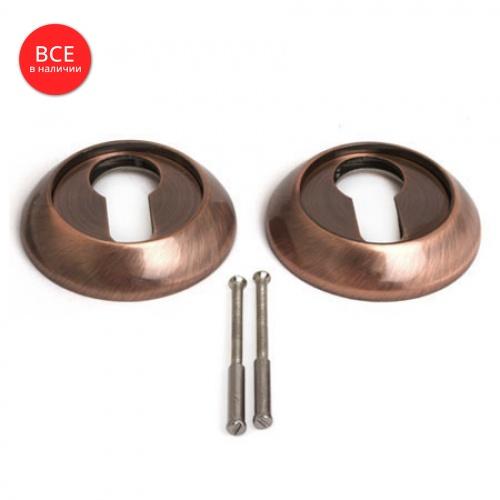 Накладка цилиндровая Apecs Basic DP-C- 08 -AC