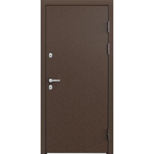Двери с терморазрывом Снегирь 60 MP TS-8/медь