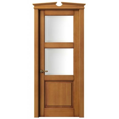 Дверь Toscana Plano 6308 Бук светлый с патиной