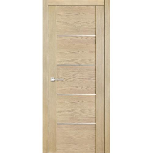 Дверь Quadro 6013 Дуб карамельный