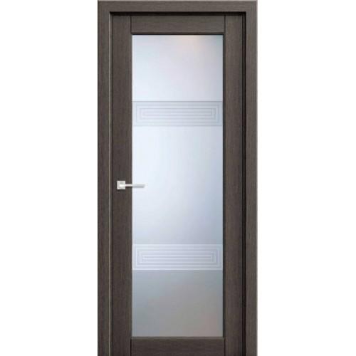 Дверь EGO 6112 Дуб Серый