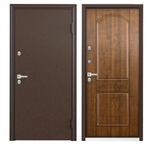 Входная дверь Torex Snegir MP (медный антик/TS-5)