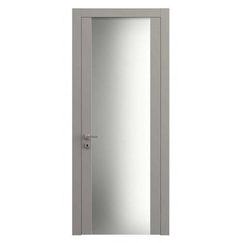 Дверь Planum 4114 Серый Тёмный
