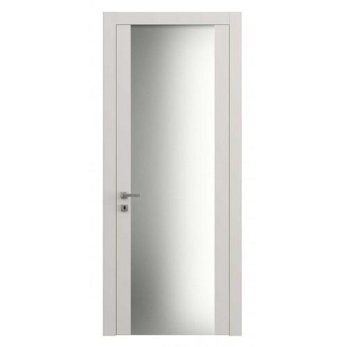 Дверь Planum 4114 Матовый Серый