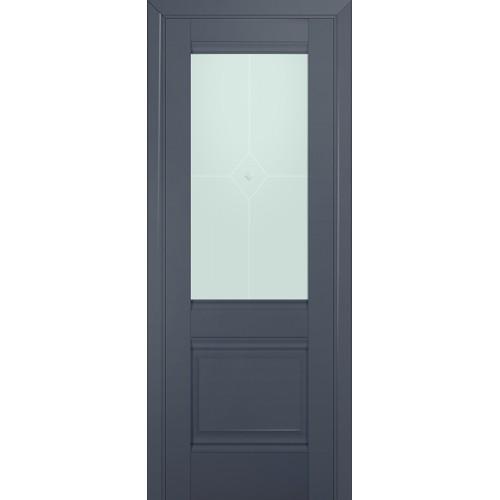 Дверь 2U