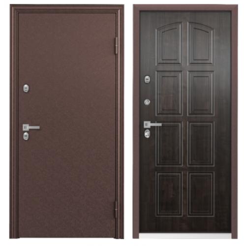 Входная дверь Torex Snegir MP (капучино/TS-6)