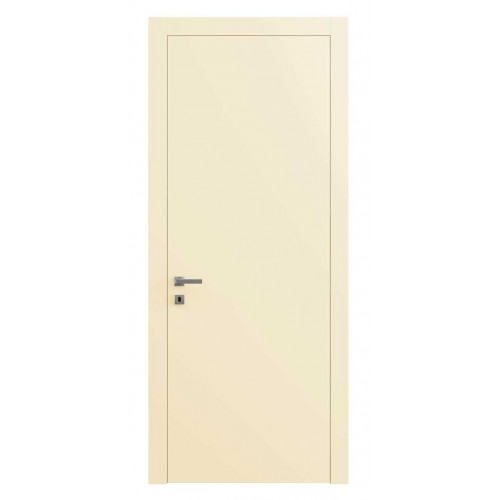 Дверь Planum 0010 Матовый Слоновая Кость