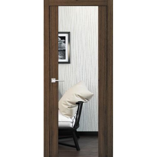 Дверь Quadro 6017 ДT с зеркалом