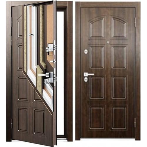 Входная дверь Torex Snegir PP (TS-6/TS-6)