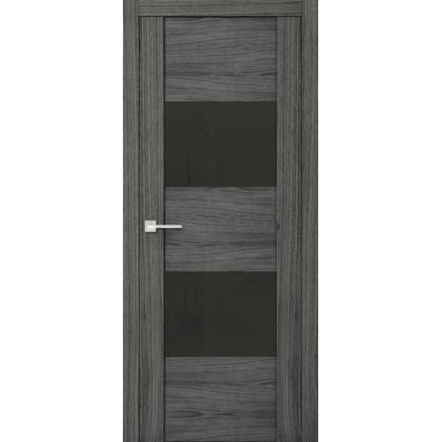 Дверь Quadro 6015 Дуб Пепельный