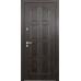 Двери с терморазрывом Снегирь 60 PP TS-6/TS-3