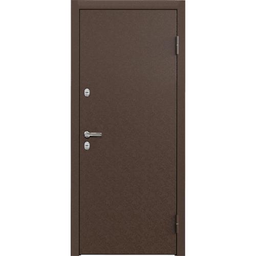 Двери Снегирь 45 S45-03 с зеркалом/ Дуб медовый