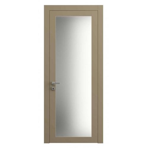 Дверь Planum 2102 Матовый Латте